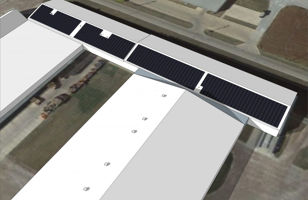 $200,000 Grant to Support Research on Cutting Edge Solar and